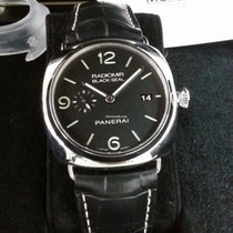 Panerai PAM388 Radiomir 3 Days Black Seal Automatic [NEW]