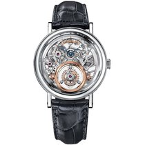 Breguet Tourbillon Complications 5335pt/42/9w6
