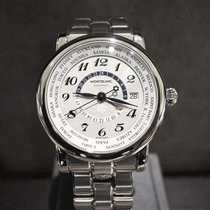 Montblanc Star Traditional Collection World-Time GMT Automatic
