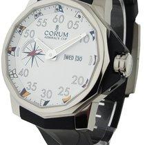 Corum 60617.101101 Admirals Cup Competition 48mm in Titanium -...