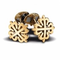 Patek Philippe Calatrava Cross Cufflinks 205.9083J3