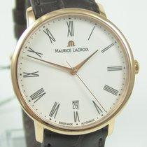 Maurice Lacroix Les Classiques Tradition 750 Rotgold