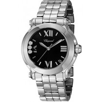 Chopard Happy Sport 36mm Stainless Steel