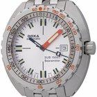 Doxa Sub 1500T Searambler II : 881.10.021.10