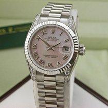Rolex Ladies President Watch  179239