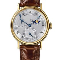 Breguet Classique Power Reserve Moonphases Automatic