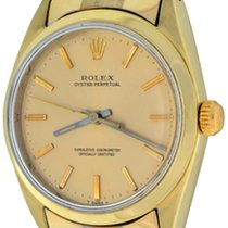 Rolex Oyster Perpetual Model 1024 1024