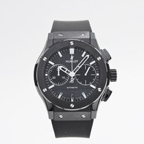 Hublot 521.CM.1770.RX Classic Fusion Chronograph Black Magic 45mm