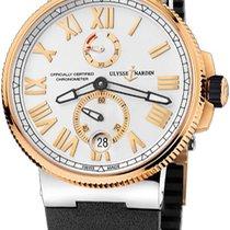 Ulysse Nardin Marine Chronometer Manufacture 1185-122-3-41