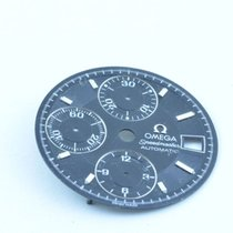 Omega Speedmaster Chrono Zifferblatt Herren Uhr Rar 2