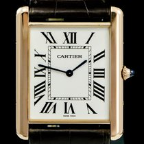 Cartier TANK LOUIS CARTIER XL