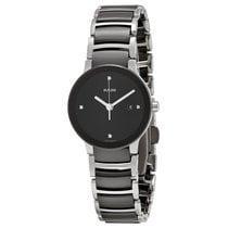 Rado Ladies R30935712 Centrix S Quartz Jubile Watch