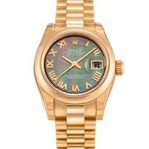 Rolex Watch Datejust Lady 179165