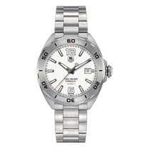 TAG Heuer Formula 1 41mm Date Automatic Mens Watch Ref...