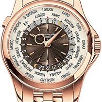 Patek Philippe World Time 5130-1R-001