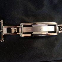 Blancpain Doppelfaltschliesse 18mm