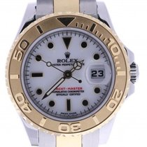 Rolex Yacht-master 29mm Automatic-self-wind Womens Watch 69623