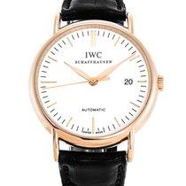 IWC Watch Portofino Automatic IW356302