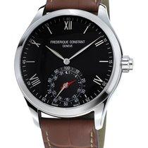 Frederique Constant Men's FC-285B5B6 Horological Smart Watch
