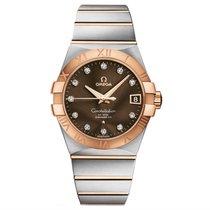 Omega Constellation 12320382163001 Watch