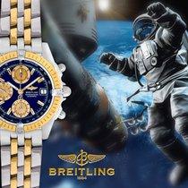 百年靈 (Breitling) Chronomat EvolutionChronograph