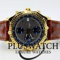 Breitling Chronomat K13048 Oro 18K Yellow Gold 1997 3547