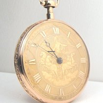 Vacheron Constantin Quarter Repeating Pocket Watch, Made in 1819