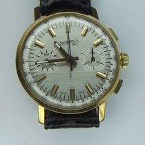Eberhard & Co. Cronografo oro 18 kt