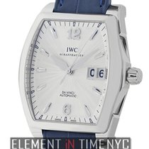 IWC Da Vinci Collection Da Vinci Big Date Small Stainless...