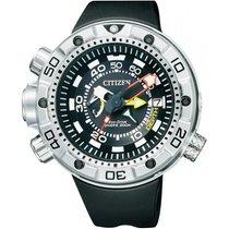 Citizen Promaster Marine Eco-Drive Aqualand BN2021-03E