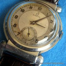 Omega Vintage Scarab Pre WW2  ALL Original Excellent Watch...