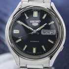Seiko 5 Automatic Made In Japan Vintage Watch 6309-8230 Jrd39