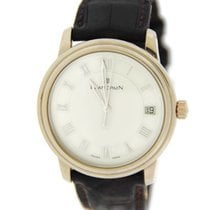 Blancpain Villeret Ultra Slim Automatic 18K White Gold