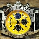 Breitling Chronomat 01 - Limited Edition Bumble Bee