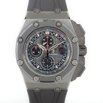 Audemars Piguet Royal Oak Offshore Schumacher Titanium 44mm...