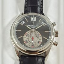 Patek Philippe Chronograph annual calendar 5960P