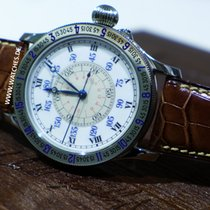 Longines Heritage Collection Lindbergh Hour Angle Limited 75...