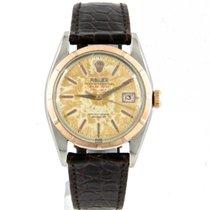 Rolex DateJust ref.6075
