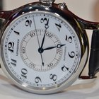 Longines Heritage Weems 47MM Stainless Steel Automatic