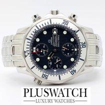Omega Seamaster Chronograph 300m 25988000 2004 2733