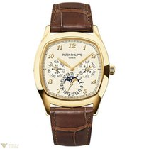 Patek Philippe Grand Complications 18k Yellow Gold Men's...