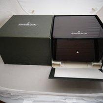 Audemars Piguet Modern box fit Royal Oak chrono and Royal Oak...