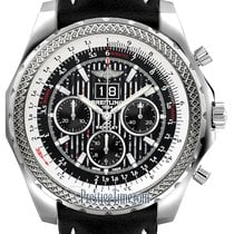 Breitling Bentley 6.75 Speed a4436412/be17/442x