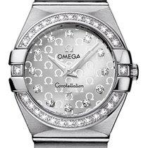 Omega 123.15.27.60.52.001