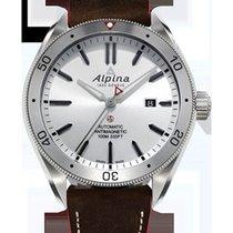 Alpina Alpiner Automatic 4 Men's Leather