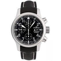 Fortis B-42 Flieger Chronograph 656.10.11 L 01