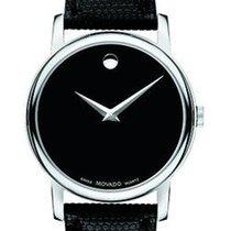 Movado Museum Men's Watch 2100002