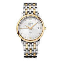 Omega De Ville 42420372002001 Watch