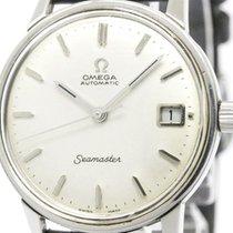 Omega Vintage Omega Seamaster Date Cal 565 Steel Automatic...
