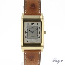 Jaeger-LeCoultre Reverso Classic Yellow Gold